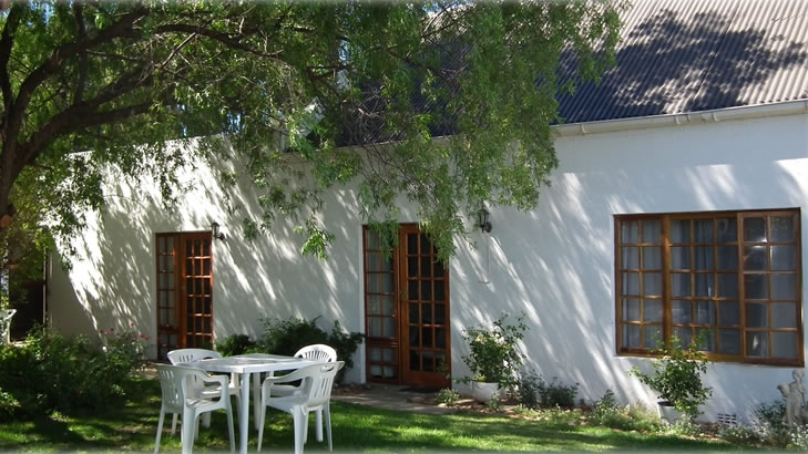 The Cottages B&B and Self-catering in Uniondale
